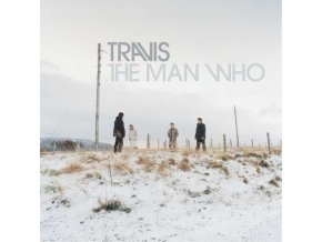 TRAVIS - The Man Who (20th Anniversary Edition) (Deluxe Edition) (LP + CD)