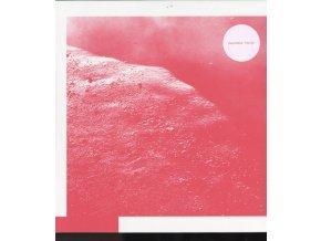 DAVID ALLRED - The Cell (LP)