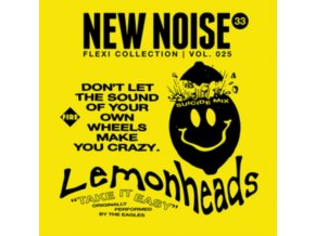"LEMONHEADS - Take It Easy (7"" Vinyl)"