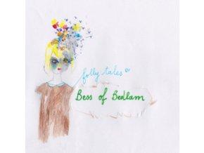 BESS OF BEDLAM - Folly Tales (LP)