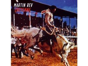 MARTIN REV - Cheyenne (LP)