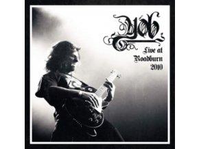 YOB - Live At Roadburn 2010 (LP)