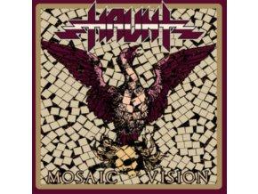 HAUNT - Mosaic Vision (LP)