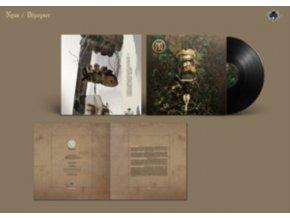 NYSS - Depayser (LP)