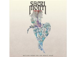 SACRI MONTI - Waiting Room For The Magic Hour (LP)