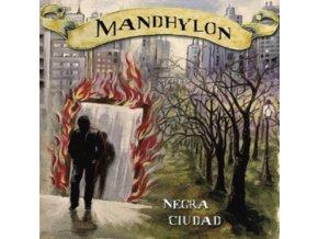 MANDHYLON - Negra Ciudad (LP)