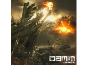 DAMIM - A Fine Game Of Nil (LP)