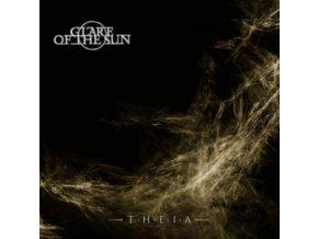 GLARE OF THE SUN - Theia (LP)