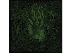 MORASS OF MOLASSES - The Ties That Bind (LP)