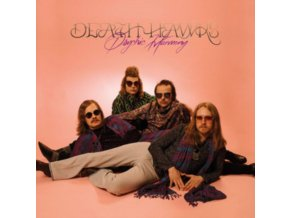 DEATH HAWKS - Psychic Harmony (LP)