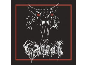 WINTERWOOLF - Lycanthropic Metal Of Death (LP)