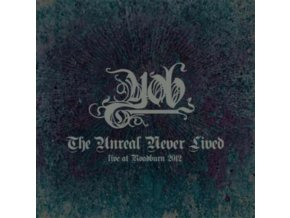 YOB - The Unreal Never Lived - Live At Roadburn 2012 (LP)
