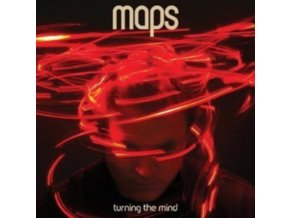 MAPS - Turning The Mind (LP)
