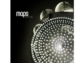 MAPS - We Can Create (LP)