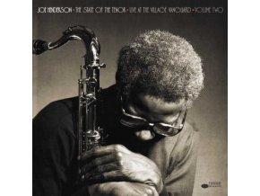 JOE HENDERSON - The State Of The Tenor (LP)