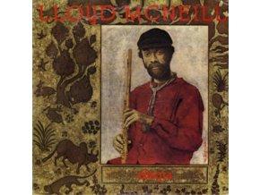 LLOYD MCNEILL - Soul Jazz Records Presents Lloyd Mcneill: Elegia (LP)