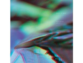 BIRDS OF PREY - Vanishing Point (LP)