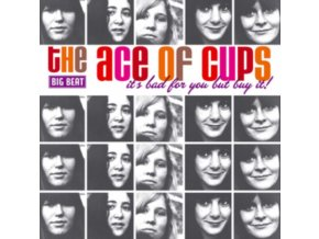 ACE OF CUPS - Its Bad For You But Buy It! (LP)