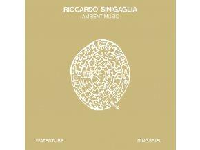 RICCARDO SINIGAGLIA - Ambient Music (LP)