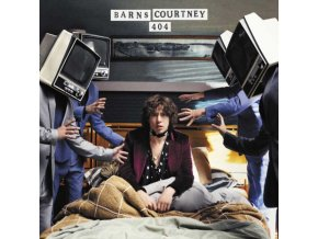 BARNS COURTNEY - 404 (LP)