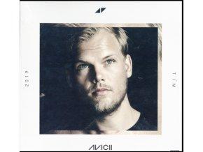 AVICII - Tim (LP)