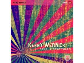 KENNY WERNER - Kenny Werner - Solo In Stuttgart (LP)