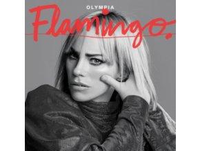 OLYMPIA - Flamingo (LP)