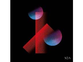 XOA - Way West (LP)