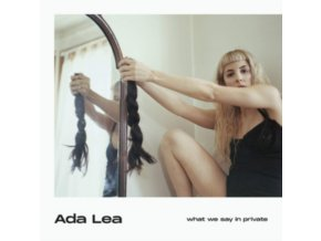 ADA LEA - What We Say In Private (LP)