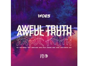 WOES - Awful Truth (LP)