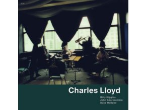 CHARLES LLOYD / JOHN ABERCROMBIE / DAVE HOLLAND / BILLY HIGGINS - Voice In The Night (LP)