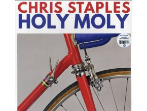 CHRIS STAPLES - Holy Moly (Limited Blue Vinyl) (LP)