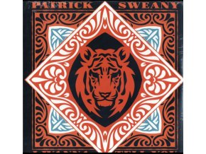 PATRICK SWEANY - I Wanna Tell You (LP)