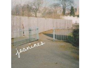 JEANINES - Jeanines (Coloured Vinyl) (LP)
