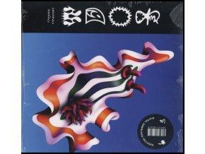 DIVINO NINO - Foam (LP)
