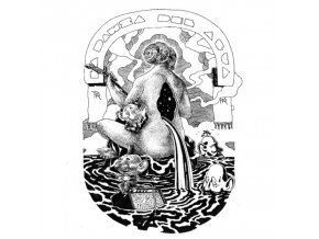 VARIOUS ARTISTS - La Danza Del Agua (LP)