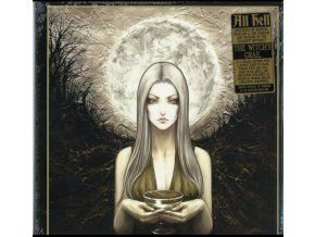 ALL HELL - The Witchs Grail (LP)