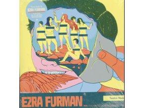 EZRA FURMAN - Twelve Nudes (LP)