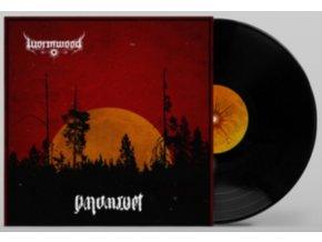 WORMWOOD - Nattarvet (LP)