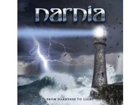 NARNIA - From Darkness To Light (Red Vinyl) (LP)