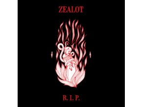 ZEALOT R.I.P. - Zealot R.I.P. (LP)