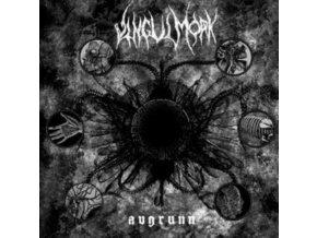 """VINGULMORK - Avgrunn (10"""" Vinyl)"""