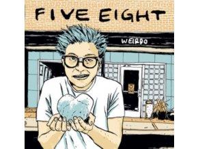 FIVE EIGHT - Weirdo (LP)