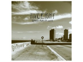 FIVE EIGHT - Songs For St. Jude (LP)