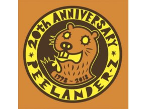 "PEELANDER-Z - 20Th Anniversary EP (7"" Vinyl)"