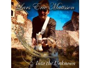 LARS ERIC MATTSSON - Into The Unknown (LP)