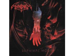 ANASARCA - Survival Mode (LP)
