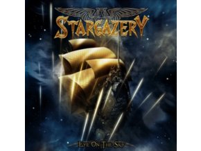 STARGAZERY - Eye In The Sky (LP)