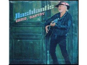 CHRIS GANTRY - Nashlantis (LP)