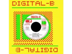 "GARNETT SILK - Complain (7"" Vinyl)"